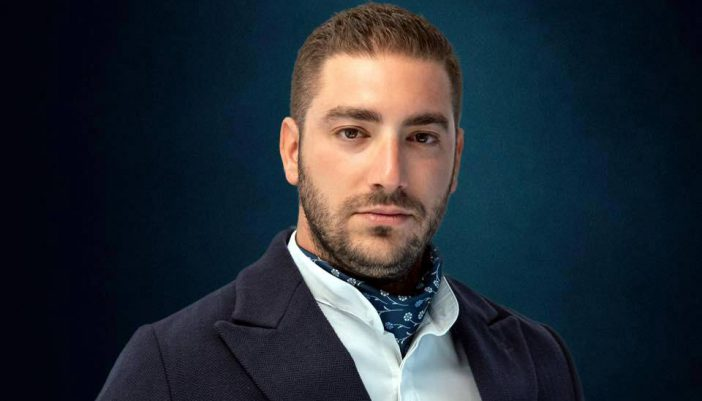 Συνέντευξη του Μεγανησιώτη Ιδιοκτήτη του «The Ionian Project» Δημήτρη Πολίτη στο BnB News