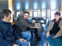 Κοινή δήλωση των εκλεγμένων με τη Λαϊκή Συσπείρωση στο δημοτικό συμβούλιο Λευκάδας