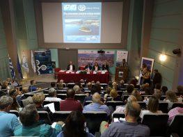 Πραγματοποιήθηκε το 11ο Συνέδριο Μικρών Νησιών στην Ιθάκη.