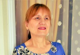 Οι «Νυχτερινές Συνομιλίες» της Χρυσούλας Γεωργούλα – Ζαβιτσάνου στο Studio Κυψέλης