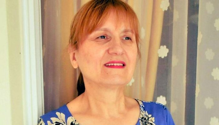 «Ο Ζιούνας» & Τέσσερα ποιήματα της Χρυσούλας Γεωργούλα – Ζαβιτσάνου