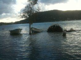 Τοποθέτηση ΛΑΣΥ για Αντιπυρική-Αντιπλημμυρική προστασία των νησιών.