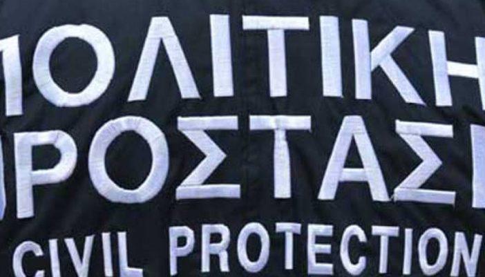 Βίντεο της ΓΓ Πολιτικής Προστασίας για τις πλημμύρες