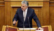 Ομιλία του Θανάση Καββαδά στη Βουλή για Προϋπολογισμό