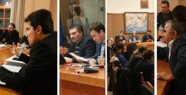 Πρώτες αντιδράσεις στο Δήμο Ακτίου-Βόνιτσας για την σύσταση ΦΟΔΣΑ με Λευκάδα – Μεγανήσι