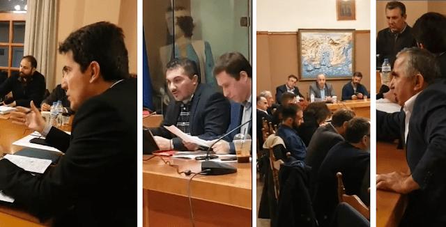 Πρώτες αντιδράσεις στο Δήμο Ακτίου-Βόνιτσας για την σύσταση ΦΟΣΔΑ με Λευκάδα- Μεγανήσι