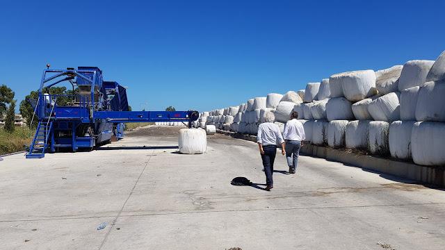 Ανακοίνωση της «ΛΑΪΚΗΣ ΣΥΣΠΕΙΡΩΣΗΣ ΔΗΜΟΥ ΛΕΥΚΑΔΑΣ» για τη σύμβαση μεταφοράς των απορριμμάτων στο ΧΥΤΑ Παλαίρου