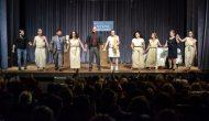 Ολόκληρη η παράσταση «ΟΙΚΟΣ ΕΝΟΧΗΣ» της Θεατρικής Ομάδας «Αυλαία και Πάμε» του Συλλόγου Γυναικών Μεγανησίου «Η Ηλακάτη» στην Αθήνα {Βίντεο}
