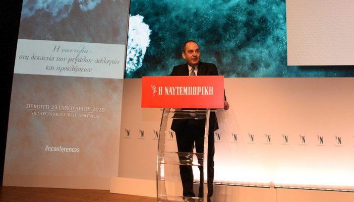 Το Υπουργείο παίρνει από τους Δήμους τα λιμάνια – Δήλωση Υπουργού Ναυτιλίας