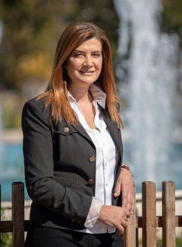 Η Τζάνα αντιδήμαρχος Νέας Γενιάς στην Ηλιούπολη