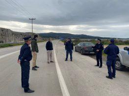Δελτίο τύπου Θ.Καββαδά: «Εντείνονται τα μέτρα ελέγχου στη γέφυρα»