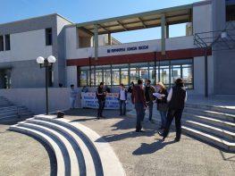 Εργατικό Κέντρο Λευκάδας- Βόνιτσας: Δελτίο Τύπου για την Πανελλαδική Μέρα Δράσης εργαζομένων