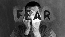 «Φόβος, ένας παντοδύναμος τύραννος » Σκέψεις της Κατερίνας Γ. Καββαδά