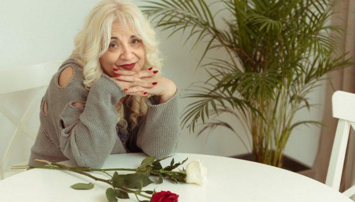 «Σονόρχ», το νέο πόνημα της Τζένης Δάγλα