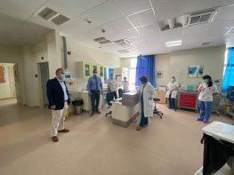 Προσλήψεις νοσηλευτών στο Νοσοκομείο Λευκάδας