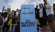 Δωρίζει tablet στους μαθητές η Axion Hellas