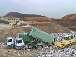 Παραμένει η διαδημοτική συνεργασία Λευκάδας-Ακτίου Βόνιτσας για τα σκουπίδια.