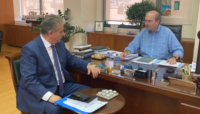 Θανάσης Καββαδάς προς Κωστή Χατζηδάκη: Η Λευκάδα πρέπει να εκπροσωπείται  στο Διοικητικό Συμβούλιο του νέου περιφερειακού ΦΟΔΣΑ