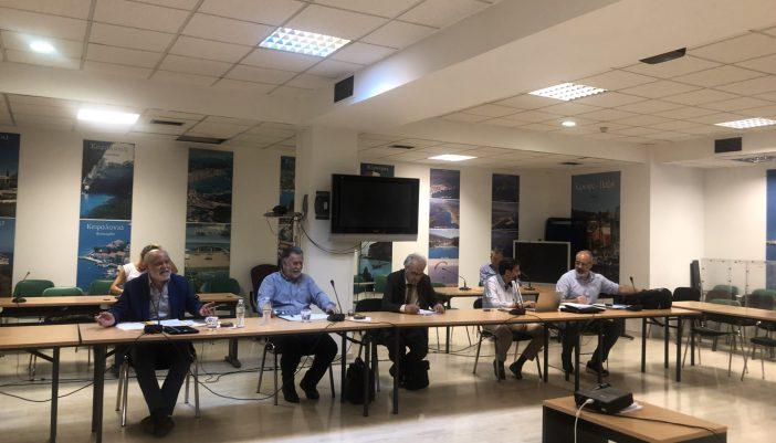 Το νέο ΔΣ του διαβαθμιδικού ΦΟΔΣΑ – Αντιδράσεις από τους Δημάρχους Λευκάδας και Μεγανησίου.