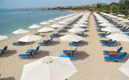 Τι ισχύει φέτος για τις παραλίες