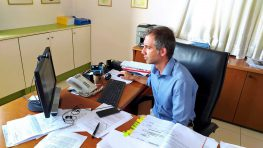 Ανδρέας Κτενάς: «Μια μεγάλη επένδυση διεθνούς εμβέλειας, όπως αυτή στο Σκορπιό, μπορεί να αλλάξει προς το καλύτερο την εικόνα της Λευκάδας και όλων των Ιονίων Νήσων»