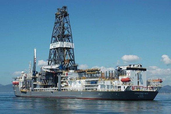 ΛΑΕ: Για το κρούσμα covid–19  στο πλοίο–γεωτρύπανο Discoverer India στο Ιόνιο.