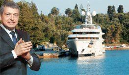 Τοποθέτηση ΛΑΣΥ στο περιφερειακό συμβούλιο για την επένδυση στον Σκορπιό