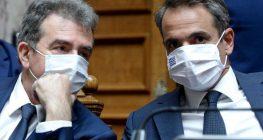 ΛΑΕ: Να λογοδοτήσει η κυβέρνηση και όχι οι πολίτες