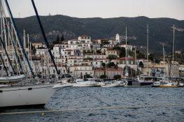 Περιοριστικά μέτρα στον Πόρο (το νησί) λόγω αυξημένων κρουσμάτων SARS- CoV-2…