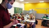 Το Εργατικό Κέντρο για το άνοιγμα των σχολείων