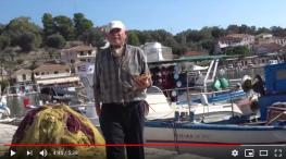 «Fisherman Jorgos», ένα νοσταλγικό βιντεάκι για τον Γ.Καλλίνικο
