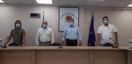Επιβεβαιώνεται πλήρως το Μeganisi Τimes: οι κλυδωνισμοί στην δημοτική αρχή συνεχίζονται με επιστολή συμβούλων κατά του δημάρχου!