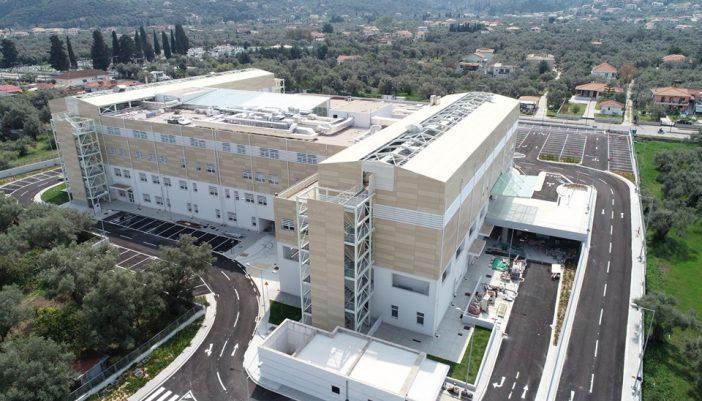 Καταγγελία ΚΚΕ για Διοικητή Νοσοκομείου