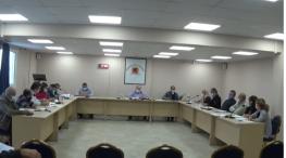 15η συνεδρίαση ΔΣ (βίντεο)