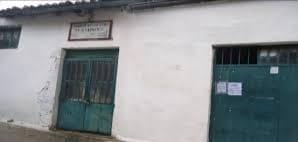 Ξεκίνησε η κατεδάφιση του κτιρίου του Συνεταιρισμού στο Σπαρτοχώρι