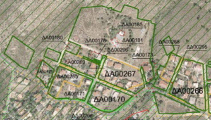 Τηλεδιάσκεψη φορέων για τους δασικούς χάρτες ανακοίνωσε ο Δήμος Λευκάδας