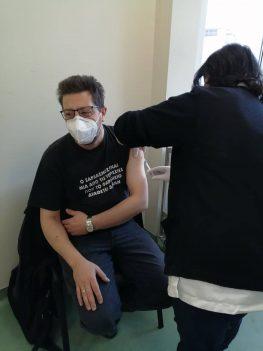 Ερωτήσεις, σκέψεις και δεδομένα για τον εμβολιασμό στο Μεγανήσι.