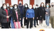Δελτία τύπου δήμου Μεγανησίου για τον εμβολιασμό