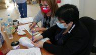 Ολοκληρώθηκε ο εμβολιασμός στο Μεγανήσι, ξεπεράστηκαν τα εμπόδια.