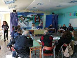 Με το «καλημέρα» ανεξαρτητοποιήθηκε η δημοτική σύμβουλος Βιβή Κολιού-Κατωπόδη