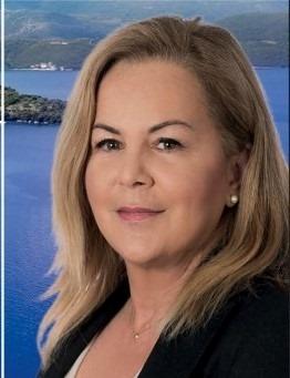 Δήλωση παραίτησης Κατερίνας Καββαδά