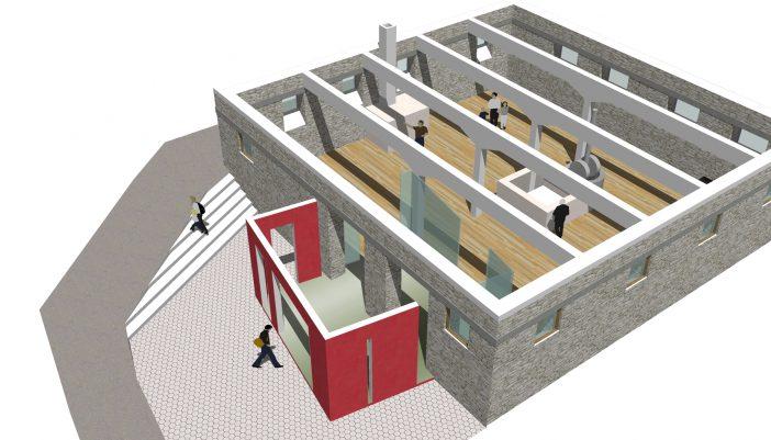 Προχωράει επιτέλους η δημιουργία των μουσείων σε Κατωμέρι και Βαθύ