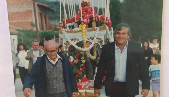 Επιτάφιος στο Βαθύ πριν 25 χρόνια