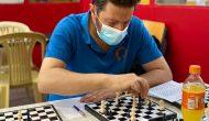 2η θέση για τον Παναγιώτη στο Πανελλήνιο Πρωτάθλημα Καλλιτεχνικού Σκακιού