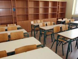 Η ζωή στο Μεγανήσι όπως την βλέπουν δύο μικρές μαθήτριες