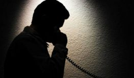 Προσπάθειες τηλεφωνικής απάτης και στο Μεγανήσι…