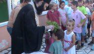 Ανακοίνωση Δημοτικού Σχολείου για τον αγιασμό της Δευτέρας
